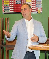 Gino Vandervoort